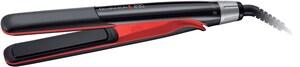 S 9700 Haarglätter schwarz/rot