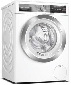 WAX32F90 Stand-Waschmaschine-Frontlader weiss / A+++