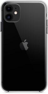 Clear Case für iPhone 11