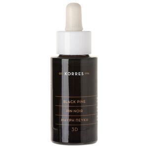 Korres natural products Feuchtigkeit  Anti-Aging Gesichtsserum 30.0 ml