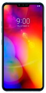 V40 ThinQ Smartphone moroccan blue