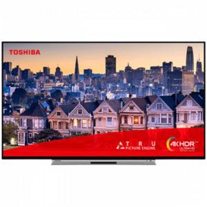 Toshiba LED TV 55UL5A63DG ,  139 cm (55 Zoll), UHD, WLAN, Bluetooth, PVR, TripleTuner