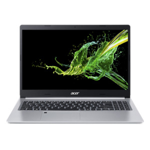 Notebook Acer Aspire 5 ,  39,6cm (15,6 Zoll), i5-10210U, 8GB, 1TB