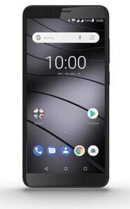Gigaset Smartphone GS100 ,  8 GB, grau