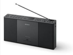 Sony Radio ZSPE60B ,  CD, USB, MP3