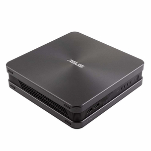 ASUS VivoMini VC68V-G086Z Intel i7-7700, 8GB RAM, 256GB SSD, Intel HD-Grafik, Win10