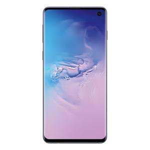 "Samsung Galaxy S10 128 GB Prism Blue [15,51cm (6,1"") OLED Display, Android 9.0, 12+16+12MP Triple Hauptkamera]"