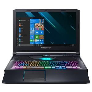 "Acer Predator Helios  700 (PH717-71-914K) Gaming 17,3"" Full HD IPS 144Hz, i9-9980HK, RTX 2070, 32GB RAM, 2x 512GB SSD, Win10"