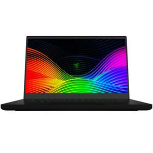 "Razer Blade 15 Base Model Gaming Laptop 15,6"" FHD, i7-9750H, 16GB RAM, 128 SSD + 1 TB HDD, GTX 1660Ti, Win10"