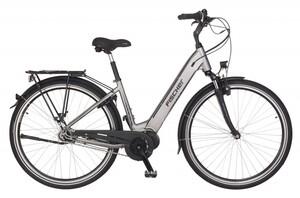 Fischer E-Bike City 28 Zoll 7-Gang | B-Ware - der Artikel ist neu - Verpackung beschädigt