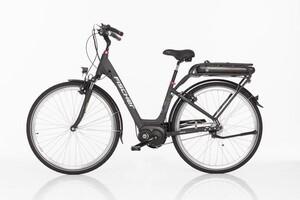Fischer E-Bike City 26 Zoll 7-Gang | B-Ware - der Artikel ist neu - Verpackung beschädigt
