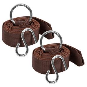 Universale Befestigungsriemen für Hängematte, 320cm