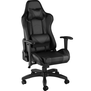 Premium Racing Bürostuhl Twink schwarz