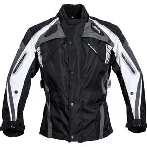 Akuma Sport Textiljacke 2.0 grau Unisex Größe XXL