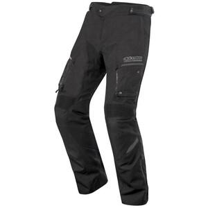 Alpinestars Valparaiso 2 Drystar Textilhose schwarz Herren Größe L