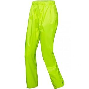 DXR Textil Regenhose 1.0 gelb Herren Größe S