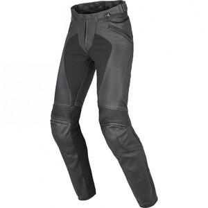 Dainese            Pony C2 Damen Lederhose schwarz