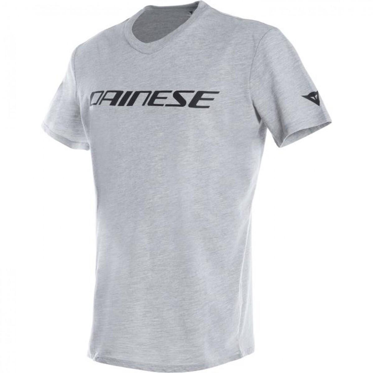 """Bild 1 von Dainese """"Dainese"""" T-Shirt grau Herren Größe XXL"""