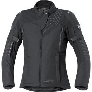 Held Montero Damen Motorradjacke schwarz Größe 3XL