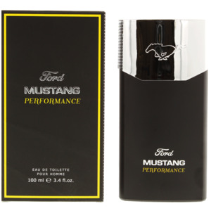 Ford Mustang Eau de Toilette Performance