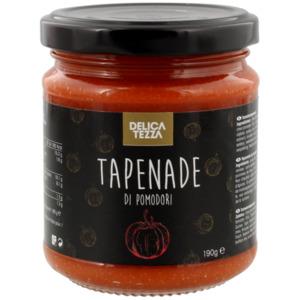 Delicatezza Tapenade/Allioli/Pesto