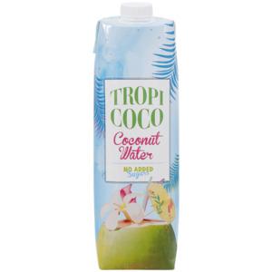 Tropi-Coco Kokosnusswasser