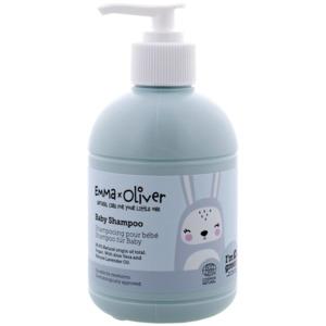 Emma x Oliver Baby-Shampoo