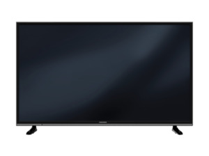 GRUNDIG 65GUB8962 LED TV (Flat, 65 Zoll/164 cm, UHD 4K, SMART TV)