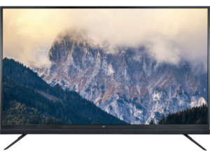 JAY-TECH Atlantis Sound 5.0N LED TV (Flat, 49.5 Zoll/126 cm, UHD 4K, SMART TV, Android)