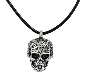 Kette - Scary Skull