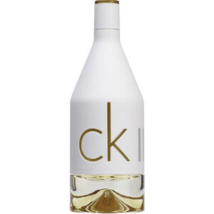 Calvin Klein ckIN2U for HER, Eau de Toilette, 100 ml