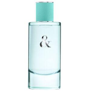 Tiffany & Love for her, Eau de Parfum Spray, 90 ml