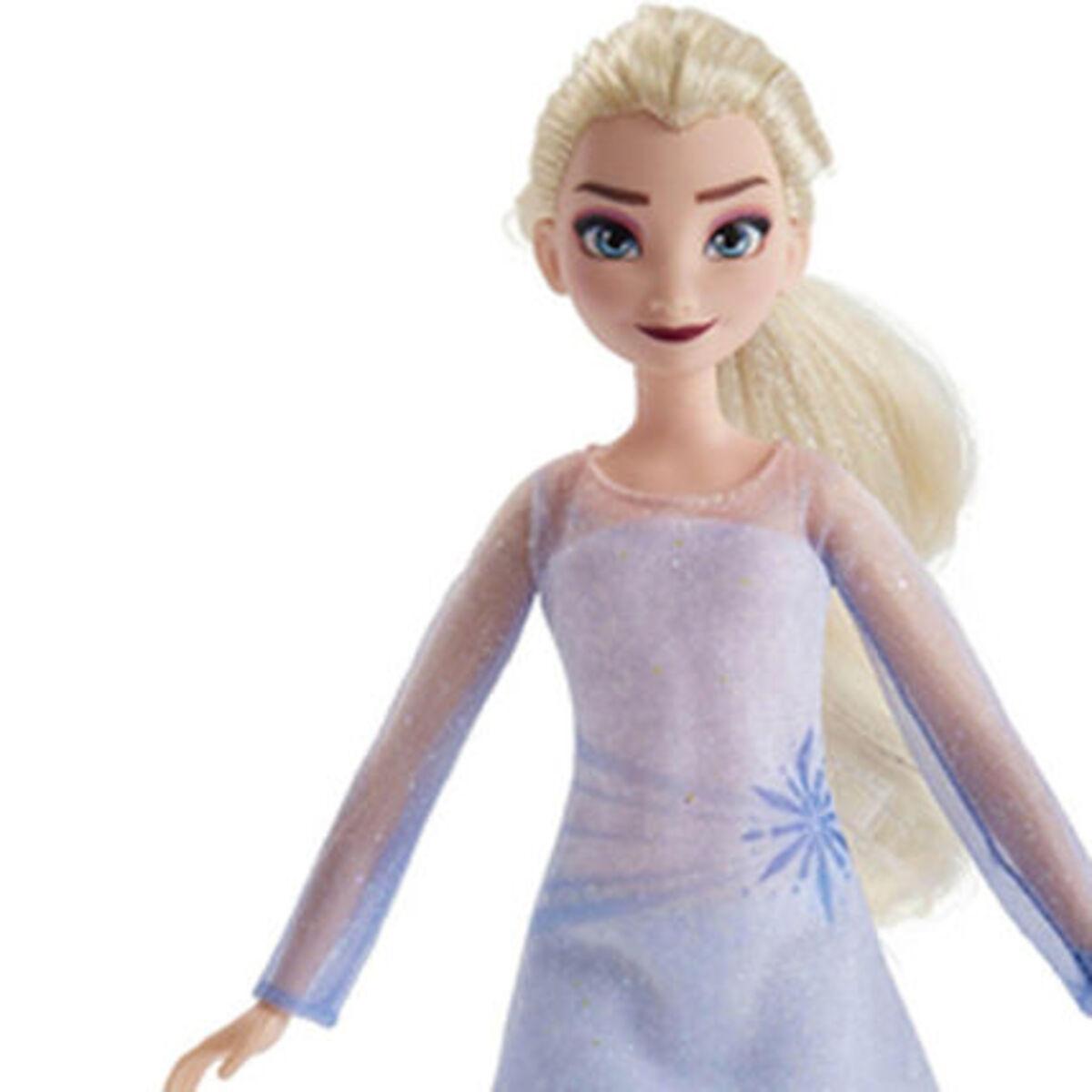 """Bild 2 von Hasbro Spielfiguren Set Elsa und Nokk """"Disney die Eiskönigin 2"""""""