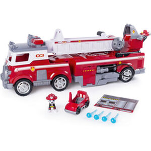 Spin Master Paw Patrol Ultimate Rescue Feuerwehrauto