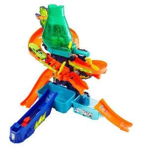 Mattel Hot Wheels Color Shifters-Farbwechsel-Labor