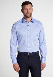Eterna Businesshemd, 1/1 Arm, modern fit, Kent, für Herren