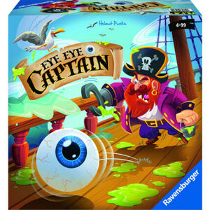 Ravensburger Eye Captain