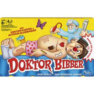 Hasbro Gaming Dr. Bibber