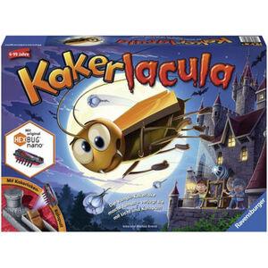 Ravensburger Kakerlacula