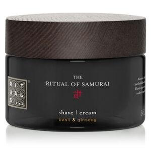 Rituals The Ritual of Samurai Shave Cream, 250 ml