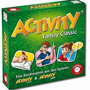 Piatnik Activity Family Classic Brettspiel