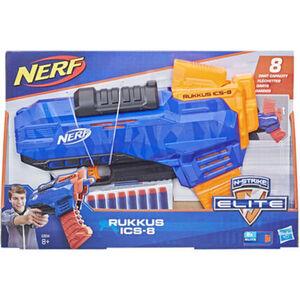 Hasbro Nerf N-Strike Elite Rukkus ICS-8