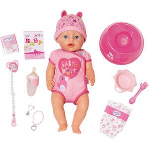 Zapf Creation® BABY born® Soft Touch Girl, 43 cm