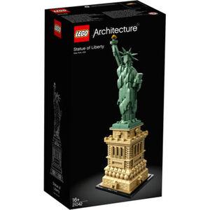 LEGO® Architecture 21042 Freiheitsstatue