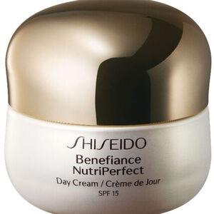 Shiseido Benefiance NutriPerfect Day Cream SPF 15, 50 ml, keine Angabe