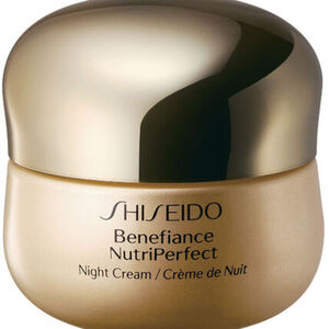 Shiseido Benefiance NutriPerfect Night Cream, 50 ml
