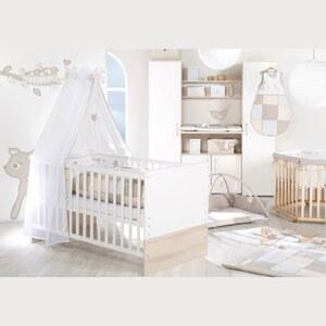Roba - Kinderzimmer Luna Deluxe, 2-teilig