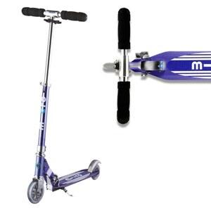 Micro - Sprite Scooter, blau