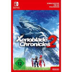 Nintendo Switch: Xenoblade Chronicles 2 (Digitaler Download)
