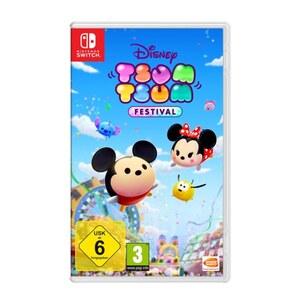 Nintendo Switch: Disney Tsum Tsum Festival
